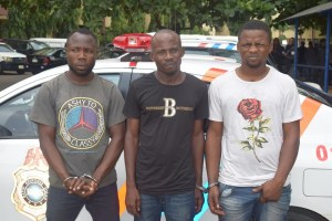 """""""Fraudsters apply chemicals on ATM card chips to withdraw money without PIN"""" RRS raises alarm over increasing spate of ATM/SIM card frauds in Lagos"""