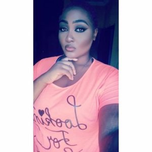 'You Are A Selfish Bastard One Minute Man'- Sexually Unsatisfied Lady Curses Guy (Photo)