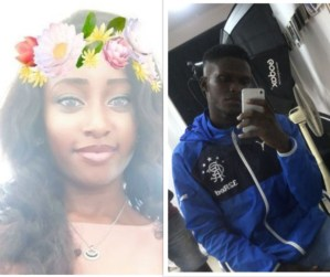 Lady Cries Out As Ex-Boyfriend Threatens To Release Her Nudes For Dumping Him (Photos)