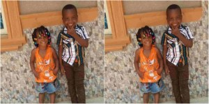 Siblings Kidnapped At Their School In Anambra (Photo)