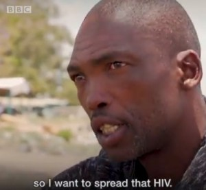 'I Spread HIV Because I Can't Die Alone' – Man Who Raped 24 Women (Video)