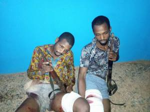 Notorious Kidnappers Killed After Gun Battle In Ogun. (Graphic Photos)