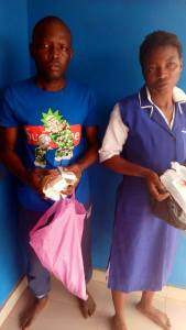Doctor And Nurse Arrested As Woman Dies Of Complications After Abortion. (Photo)