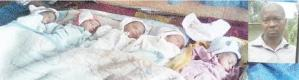 , Keke Rider's Wife Gives Birth To 5 Babies In Nnewi, Anambra, Effiezy - Top Nigerian News & Entertainment Website