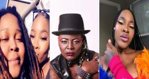 Charly Boy reacts to daughter, Dewy Oputa coming out as a lesbian