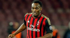 Micheal Essien retires from international football