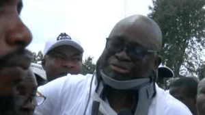 PDP to embark on nationwide protest following attack on Governor Ayo Fayose