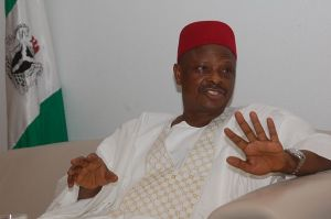 2019: I'll easily defeat Buhari if fielded by PDP — Kwankwaso