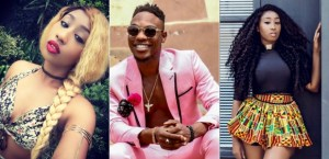 Victoria Kimani accuses L.A.X of lying about their relationship (Photo)