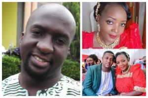 Ugandan Pastor Based In The U.S Commits Suicide After Girlfriend Got Engaged To Another Man