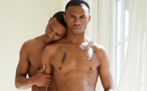 Two Brothers Set The Internet On Fire As They Strip Down For Their 27th Birthday Shoot (Photos)