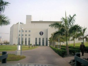 , US Embassy To Close Abuja, Lagos Offices On Thursday, Effiezy - Top Nigerian News & Entertainment Website