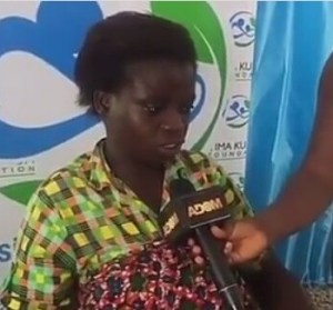 12 Years Old Ghanaian Girl Impregnated By her Father Gives Birth Through CS