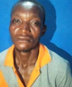 30-Year-Old Man Arrested For Defiling 13-Year-Old Girl In Ogun (Photo)