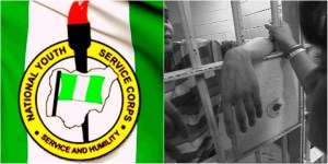 , Female Corper Locked Up For Trespassing In Abuja, Effiezy - Top Nigerian News & Entertainment Website