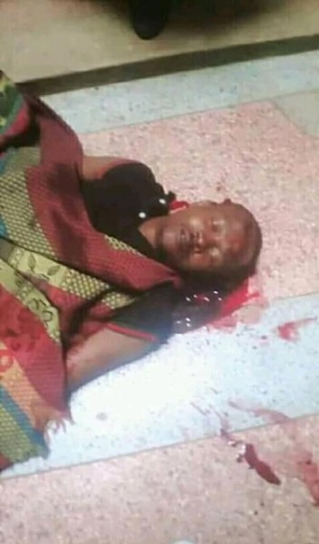 , Kenyan Man Dies In A Fight With Man Having Sex With His Wife (Graphic photos), Effiezy - Top Nigerian News & Entertainment Website