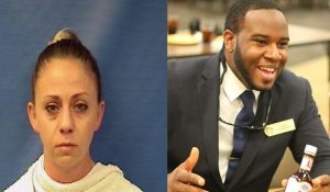 Texas Policewoman Enters Home Mistaking It For Her Own & Kills Black Man