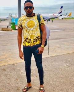 BBnaija's Miracle Ikechukwu Arrives In Imo After Long Vacation (Photos)
