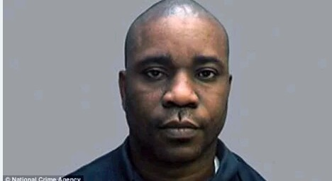 , Nigerian Scammer, Bayo Awonorin Extradited To UK Over £12M Money Laundry, Effiezy - Top Nigerian News & Entertainment Website