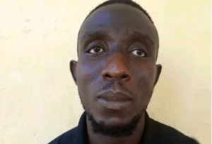 Notorious Kidnapper Captured By Police In Imo State (Photo)