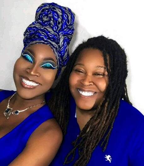 , Charlyboy's daughter, Dewy shares new photo with her partner (Photos), Effiezy - Top Nigerian News & Entertainment Website