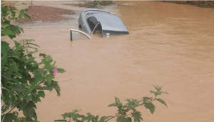 6 Jehovah Witness Family Members Die In A Storm In Ghana (Photos)
