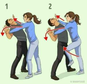 Check Out Self-Defense Tips Every Woman Should Know