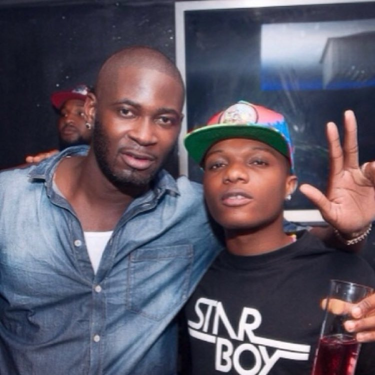 Wizkid cant' fuck Tiwa Savage but Davido can fuck her - Tiwa's ex-husband, Teebillz