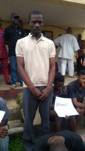 Prophet allegedly defiles 7-year-old Cameroonian in Cross River