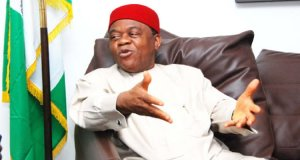 Abia a PDP state, APC has nothing to offer – Senator Orji