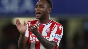 Football Star, Saido Berahino Welcomes 3 Babies By 3 Women In Six Weeks (Photos)