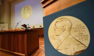 BREAKING: Congolese Denis Mukwege & Nadia Murad win 2018 Noble peace prize