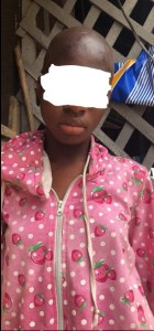 15-Year-Old Girl Rebuked For Sleeping With Cult Boys In Delta State. (Photo)