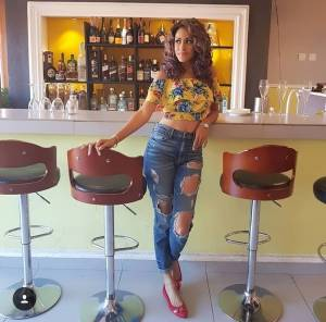 Check Out Juliet Ibrahim's Younger Sister, Sonia (Photos)