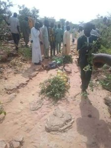 , SAD: 18 Passengers Killed In Gombe Accident While Travelling For Market Event. (Photos), Effiezy - Top Nigerian News & Entertainment Website