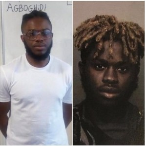 Nigeria man declared wanted by US police; sets up N9million for reward on information about him (Photo)