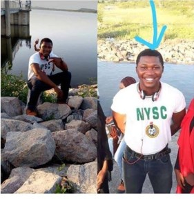Corper Member Drowns In Gubi River In Bauchi During End Of NYSC Picnic