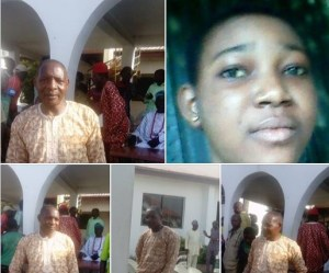 Ritualist Who Raped His Daughter For Money, Has Been Arrested. (Photos)
