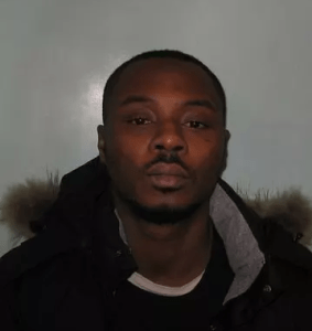 Nigerian Man Sexually Abuses A Lady In London After She Turned Him Down