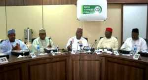 Governors Agree To Pay N22,500 As Minimum Wage