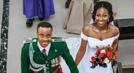 """, """"Please I'm Not Chidinma Cucumber, We Only Look-alike"""" – Newly Married Lady Cries Out, Effiezy - Top Nigerian News & Entertainment Website"""