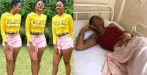 Popular Ghanaian slay queen reportedly dies mysteriously