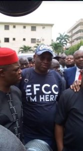 Ex-Governor Fayose Fails To Meet His Bail Conditions