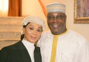 , Meet Atiku's Igbo Wife, Jamilah: 8 Things To Know About Her (How US Investigated Her For Fraud), Effiezy - Top Nigerian News & Entertainment Website