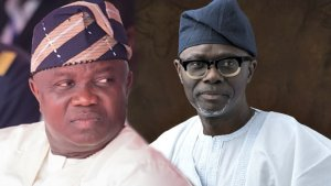#LagosApCPrimaries: Sanwo-Olu Support Group Accuses Osinbajo, Oshiomhole, Governors Of Manipulation