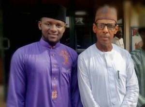 , Journalist Sacked For Supporting Buhari, Effiezy - Top Nigerian News & Entertainment Website
