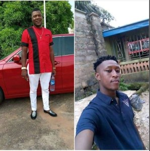 Man Killed By Cultists Days To His Wedding After Fleeing For 5 Years. (Photos)