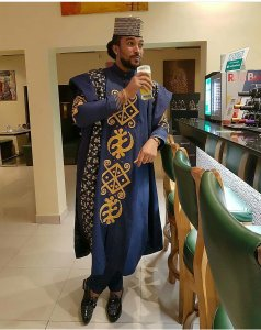 Check Out The 5 Most Eligible Bachelors In Nollywood At The Moment (Photos)