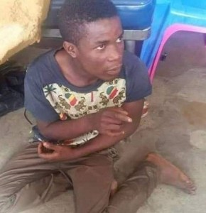 Driver kills his boss' children after kidnapping them and asking for 3 million Naira ransom (Graphic photos)