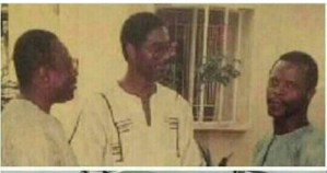 , Check out throw back photo of Yemi Osinbajo, Tunde Fowler and Ade Asekun, Effiezy - Top Nigerian News & Entertainment Website
